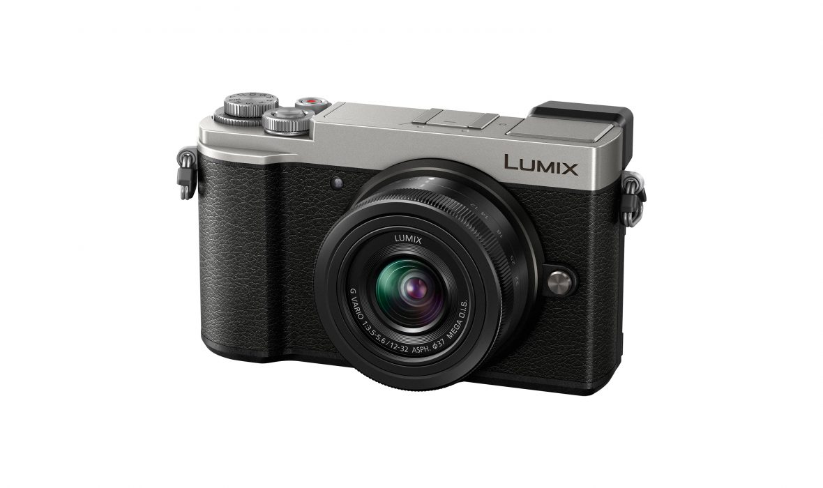 Lumix-GX9