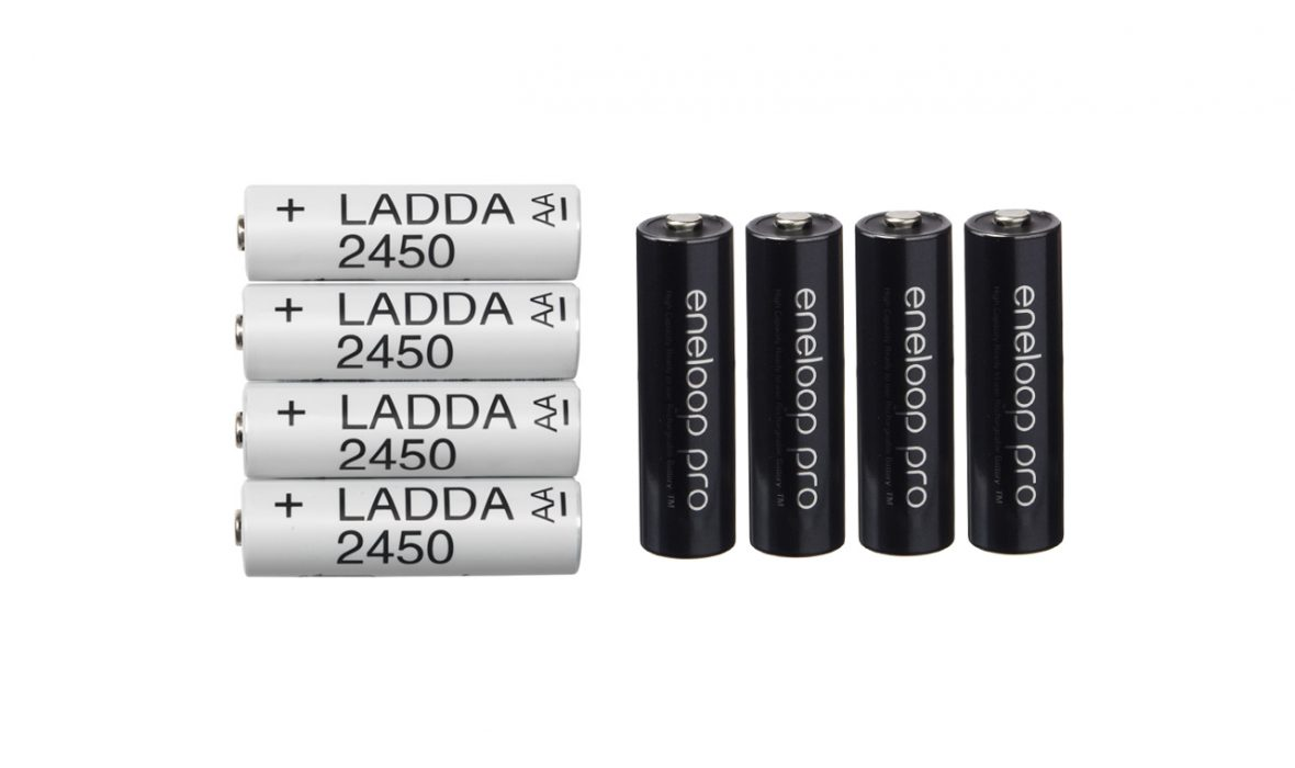 des batteries ikea 7 aussi performantes que les eneloop pro lense. Black Bedroom Furniture Sets. Home Design Ideas
