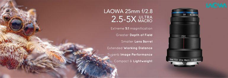 laowa-25-mm-f-28-macro-5x-banner