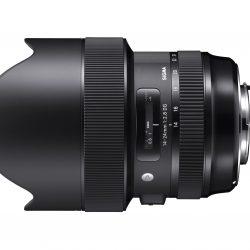 05 - SIGMA 14-24mm F2.8 DG HSM Art