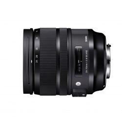 06 - SIGMA 24-70mm F2.8 DG OS HSM Art
