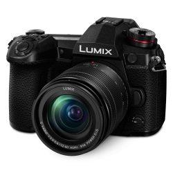 12 - Panasonic Lumix DC-G9