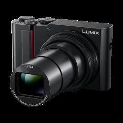19 - Panasonic Lumix TZ-200
