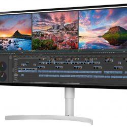 33 - LG 34-inch UltraWide Nano IPS HDR