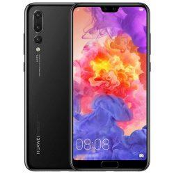 34 - Huawei P20 Pro