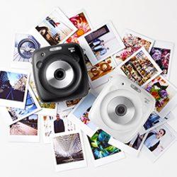 40 - Fujifilm instax SQUARE SQ10