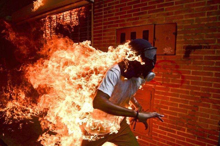 Venezuela Crisis -©-Ronaldo-Schemidt-world-press-photo-2018-1-