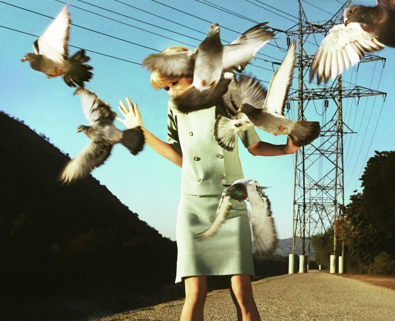 03_Press Image l Alex Prager, The Big Valley, Eve, 2008