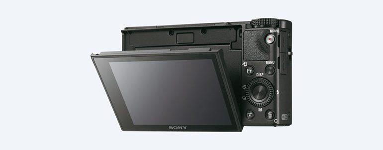 RX100VI 1