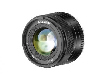 neewer 35mm f1,2-une