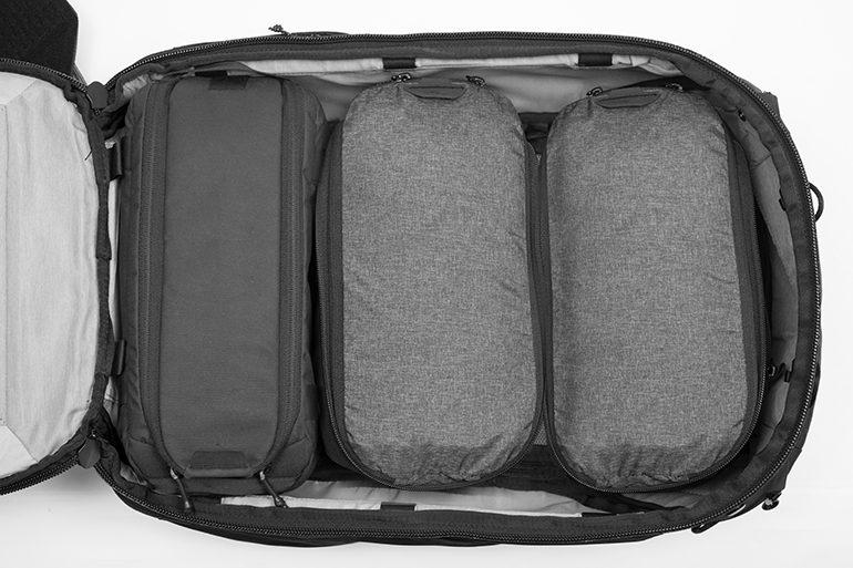Peak Design 45L Travel Bag Studio10