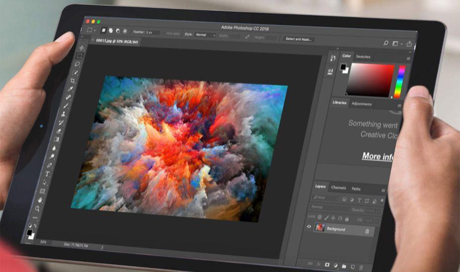 Photoshop-iPad-max-une