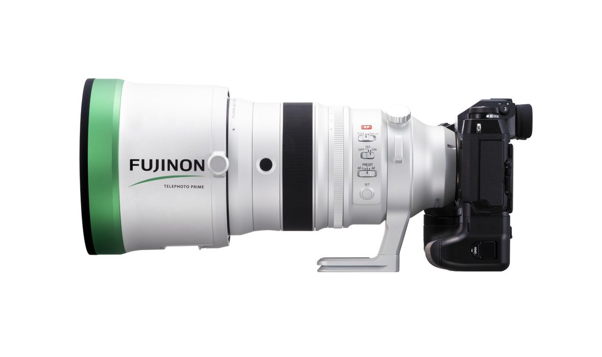 fujifilm 200mm f2