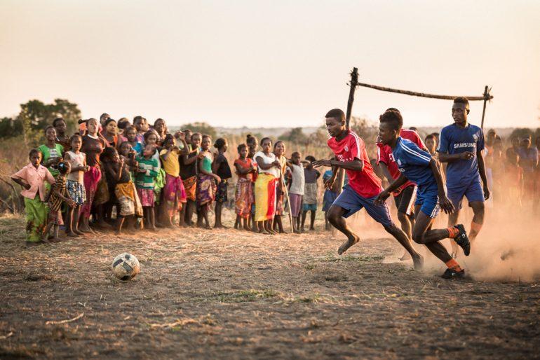 MADAGASCAR, Andimaky Manambolo. 2017