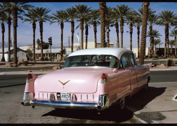 03_Pink Cadillac