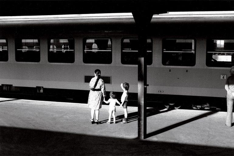 Gare-de-Lyon,-Paris-12e,-ca.-1978.-©-Bernard-Plossu