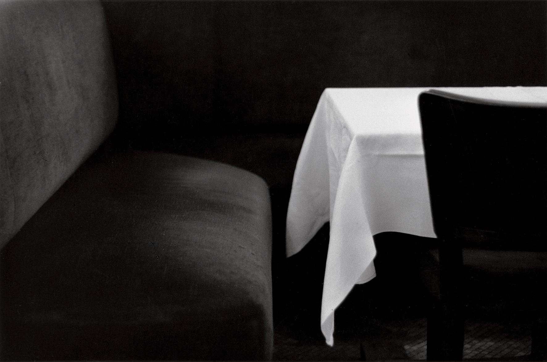 portrait de photographe   plossu paris
