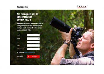 Lumix-pro