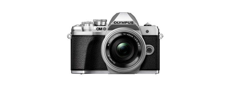 OLYMPUS-M10