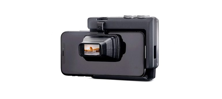 PICTAR-PRO-VIEWFINDER