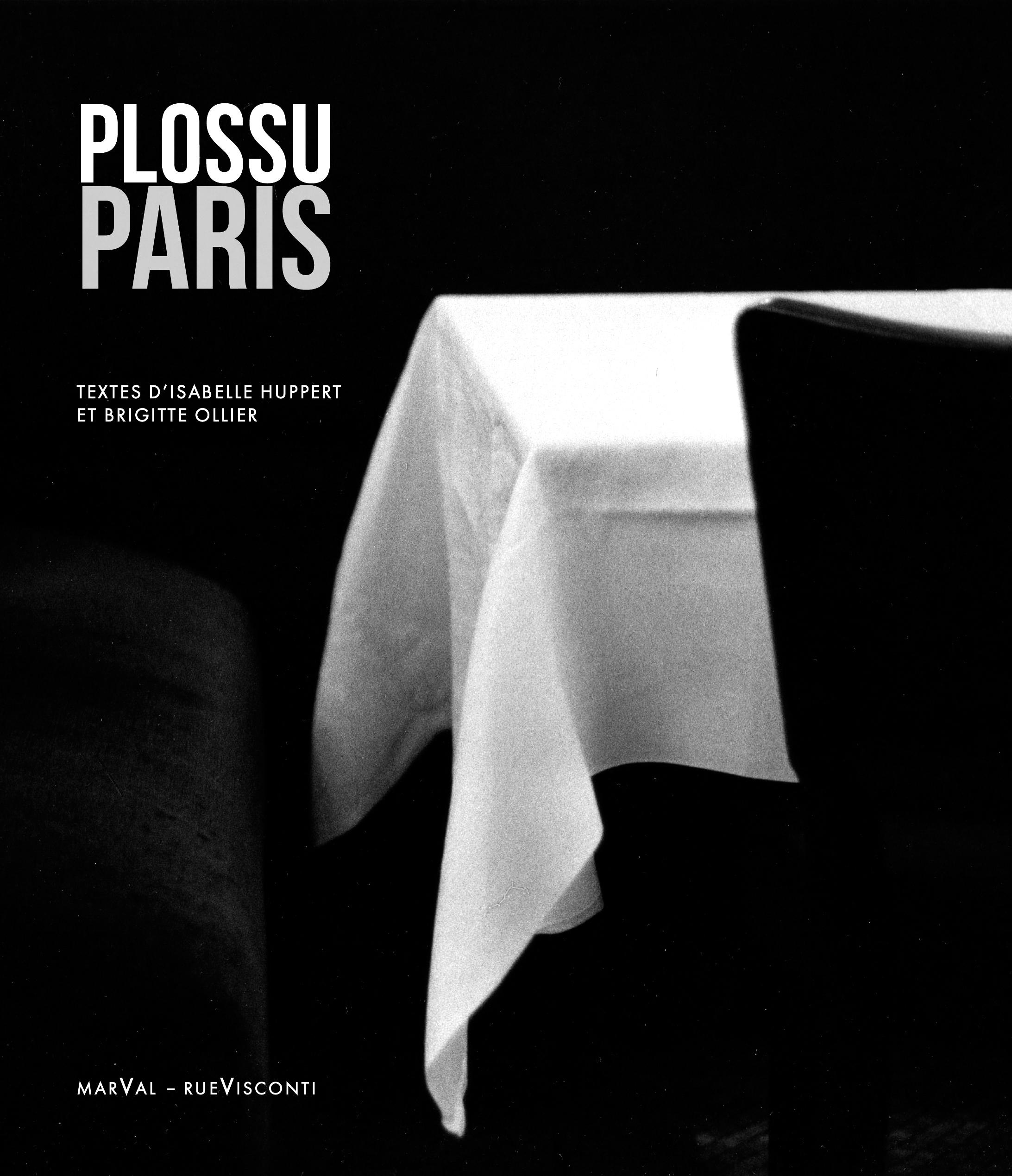 Portrait de photographe - Bernard Plossu / Plossu Paris