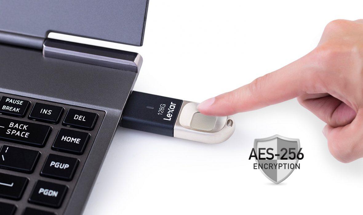 lexar-fingerprint-f35