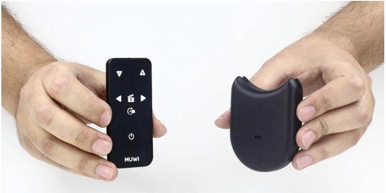 muwi-flow-telecommande