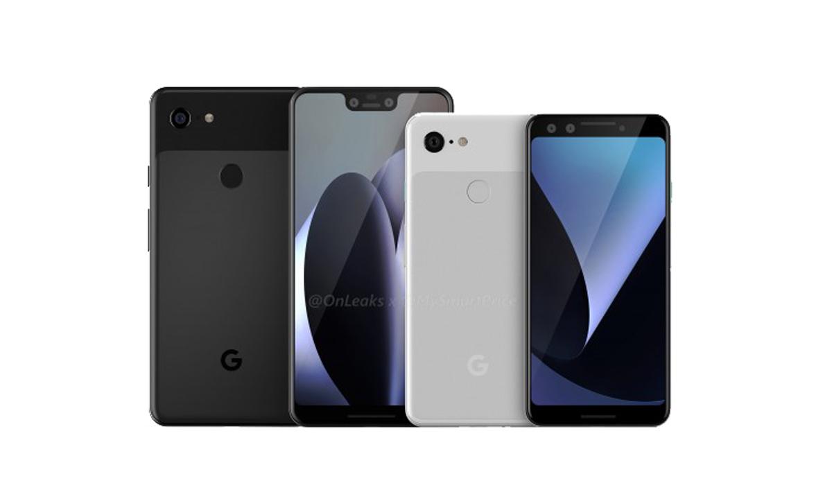 Google Pixel 3 : le point sur les nouveautés en photo