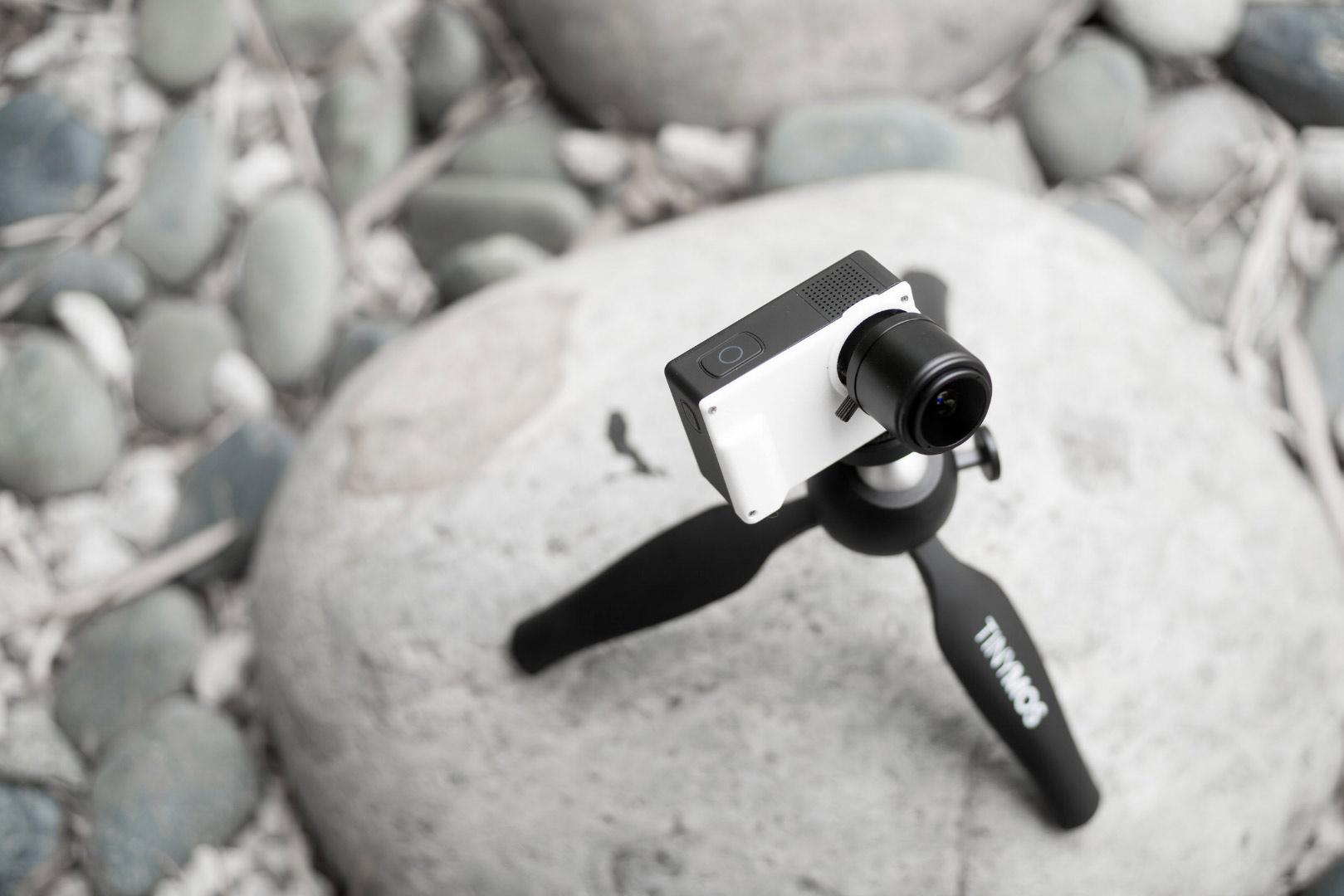 TinyMOS Nano1 : la « GoPro » de l'astrophotographie