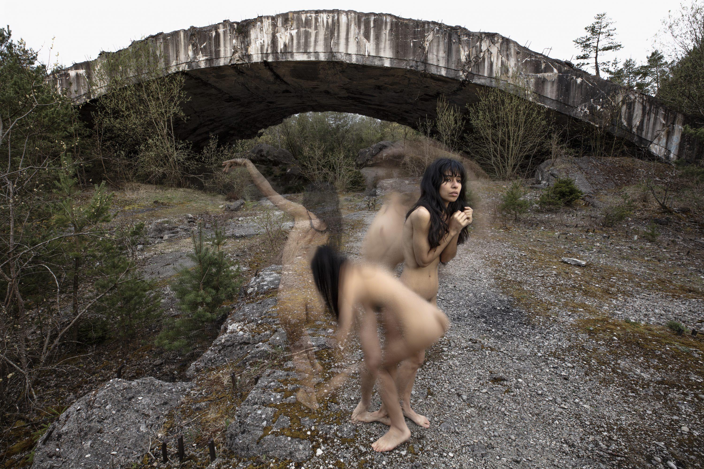 Black Holes - Julien Sunye - Muhldorf