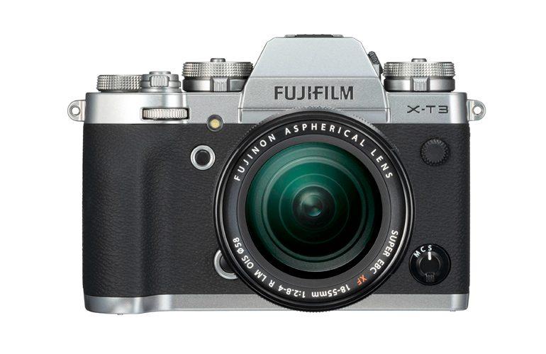Fujifilm-firmware-X-T3