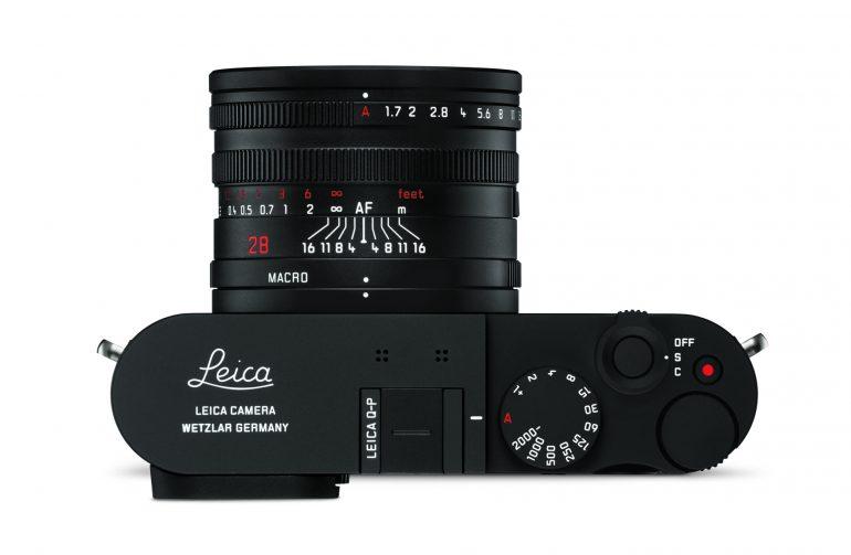 Leica Q-P_top
