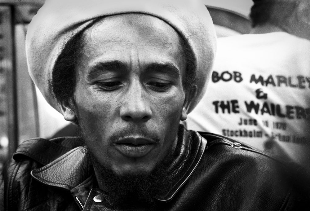 Bob Marley and the Wailers FREE FOR PUBLICITY UNTILL 1 JUNE 2018