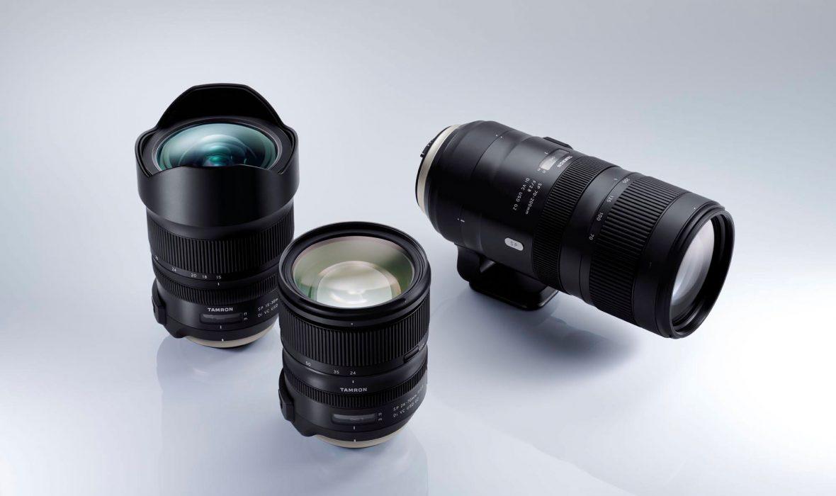 objectifs tamron service pro et compatibilit avec l 39 eos r lense. Black Bedroom Furniture Sets. Home Design Ideas