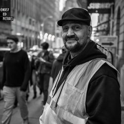 thumbnail_New York - Portrait - Thanks for your job