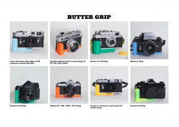 Butter-grip
