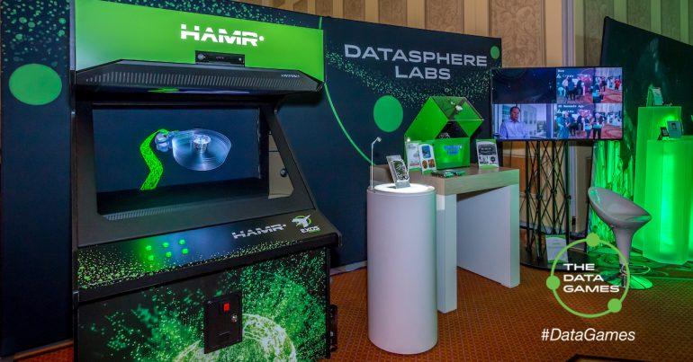 Datasphere-Labs-at-the-Seagate-CES-2018-experience-zone-DataGames