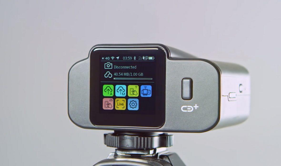 cambuddy plus le module qui transf re vos photos dans le cloud lense. Black Bedroom Furniture Sets. Home Design Ideas
