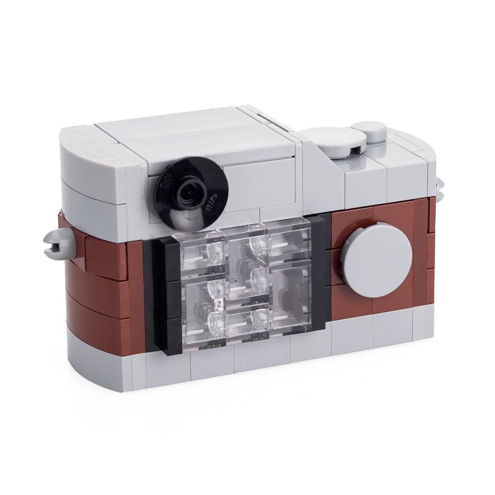Lego Leica Appareils MDes À 45Lense 54RjAcLq3S