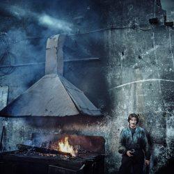 © CIRLIG Ioana - Postindustrial Stories 1