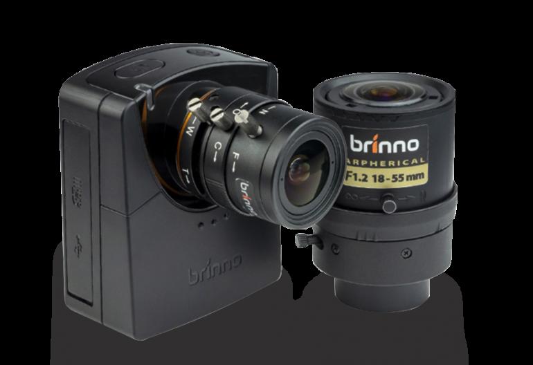 Brinno TLC2000_lenses