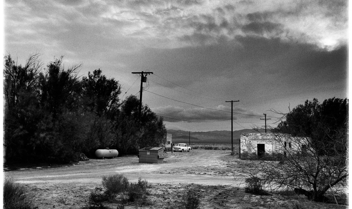 Copyright JeanChristophe Bechet Death Valley, Californie , 2009