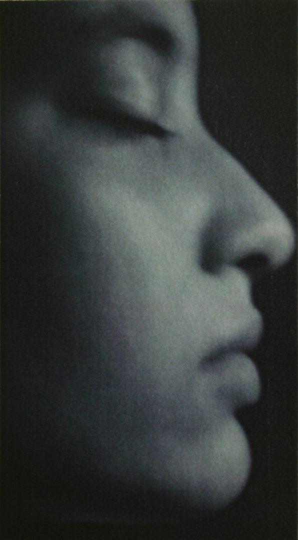 Francesco Morandin, sans titre - 1997