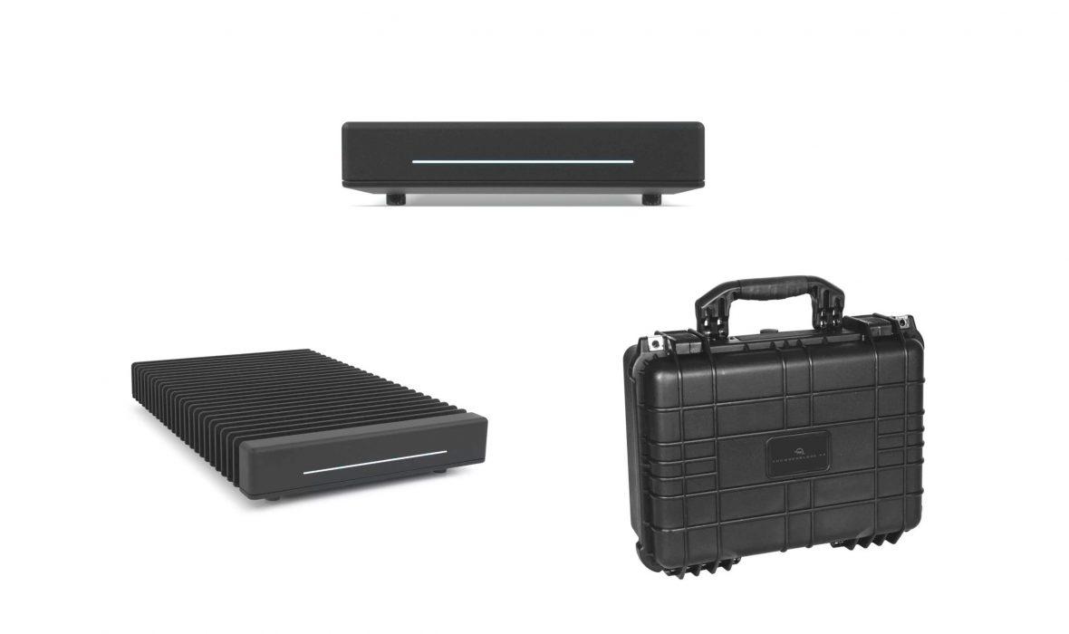 OWC-SSD