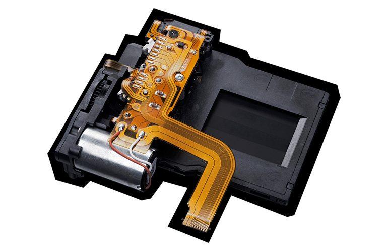 Olympus-E-M1X-obturateur
