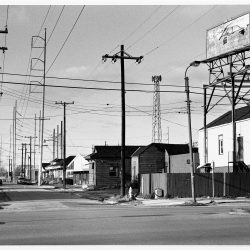 copyright JeanChristophe Bechet New-Orleans, Louisiane, 1997