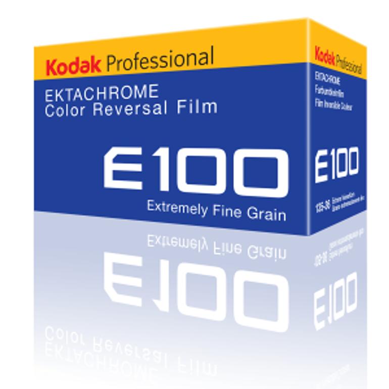 KodakEKtachrome