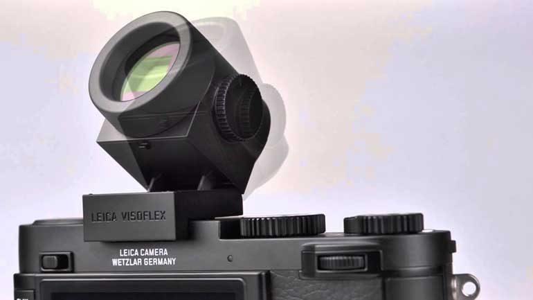 LEICA-visoflex