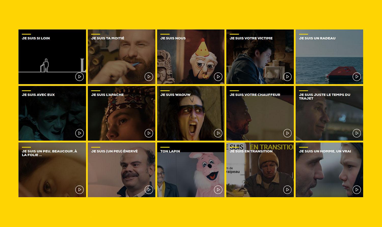 Les 50 finalistes du Nikon Film Festival 2019   Lense