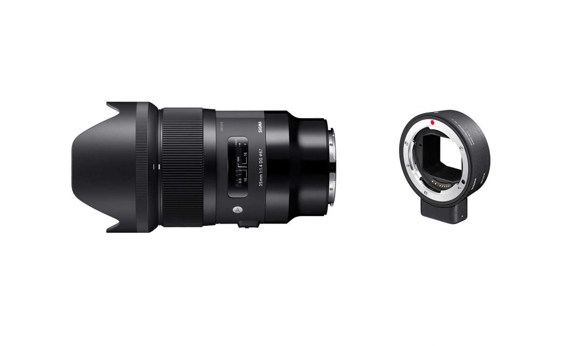 sigma-art-L-mount-and-adapter